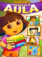 Download Dora a Aventureira Primeiro dia de Aula RMVB + AVI Dublado DVDRip + Torrent Baixar Grátis