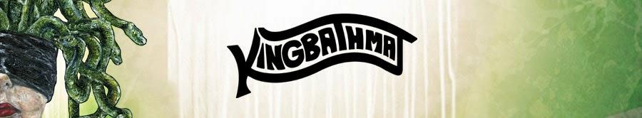KingBathmat