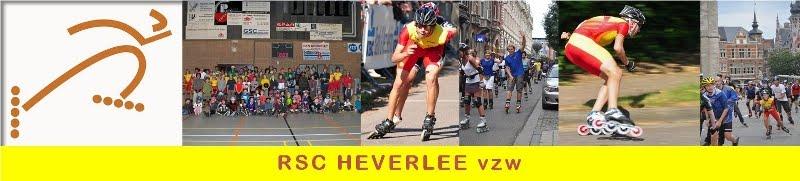 RSC Heverlee
