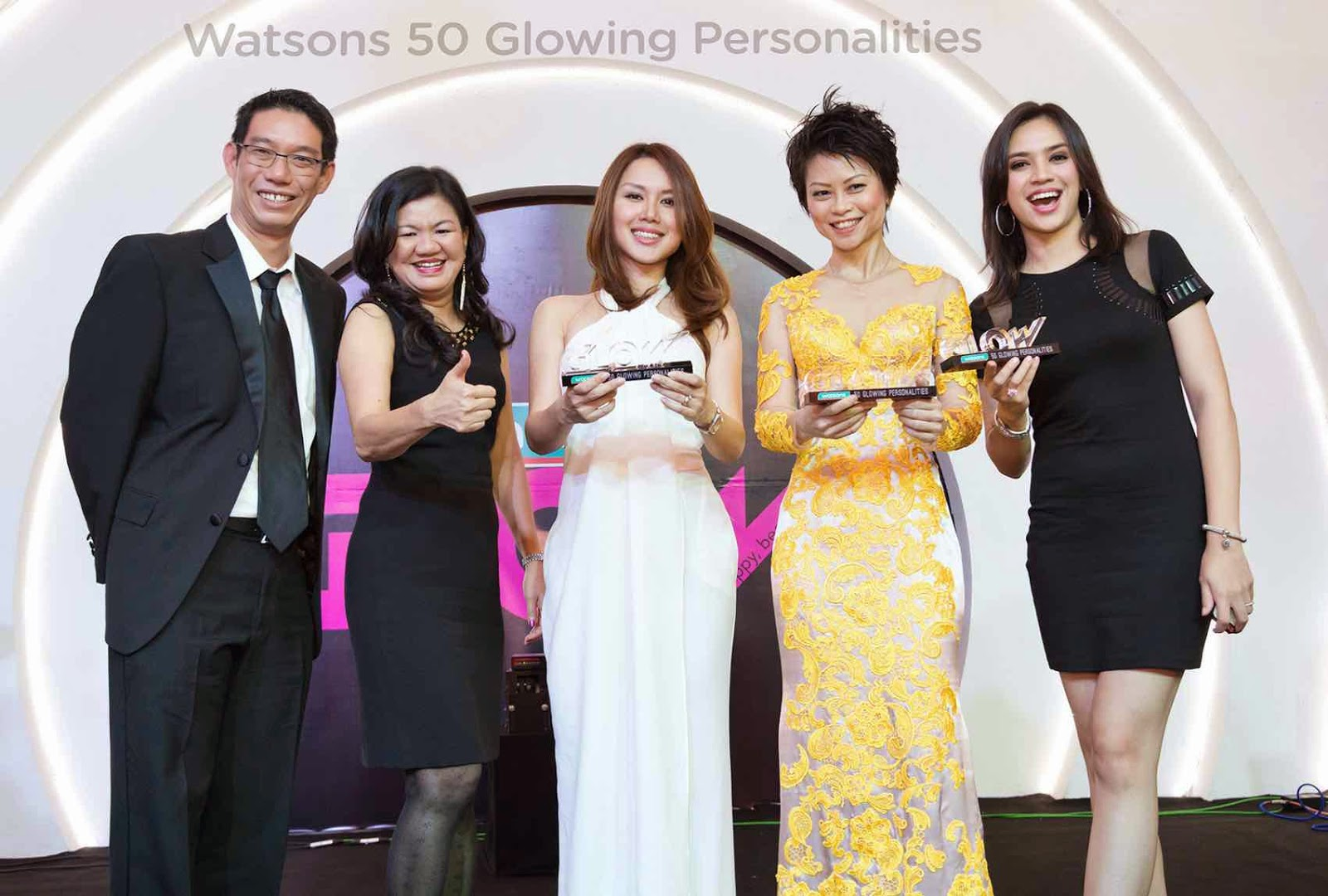 watsons-top-50-glow-personalities-awarding