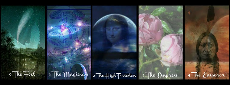 The Arcturian Tarot