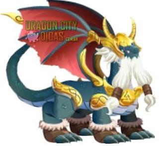 Dragão Odin