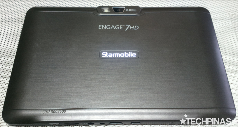 starmobile engage 7hd