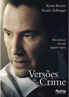 Filme Poster Versões de Um Crime