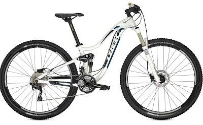 2013 Trek Lush 29 Bike 29er MTB