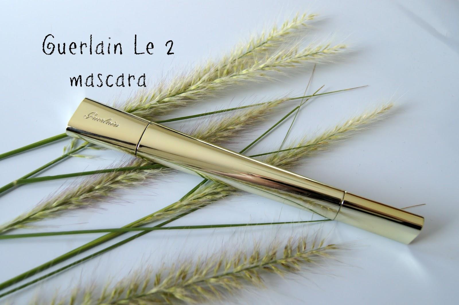 Guerlain Le 2 mascara