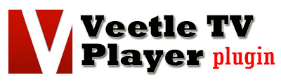 Current Version Plugin Veetle TV Player
