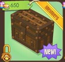 Today's new item