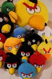 Koleksi Angry Birds
