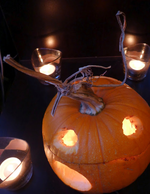 pumpkin pie incense autumn fall halloween DIY craft candle