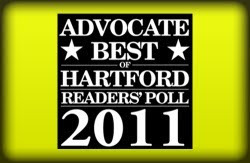 Hartford Advocate Award