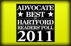 Hartford Advocate Award