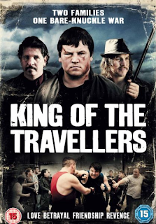 Ver online: King of the Travellers (2012)