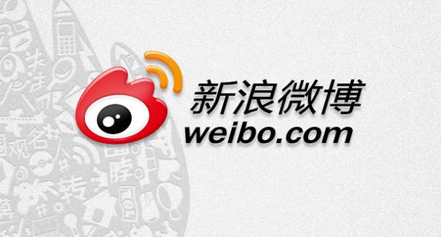Sina Weibo vai retirar limite de 140 caracteres