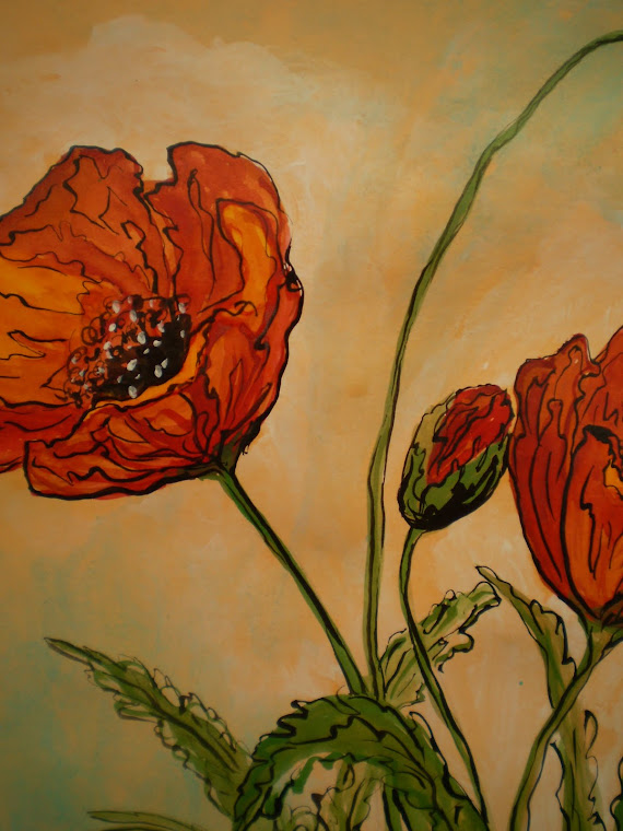 Poppies PA3,detail1