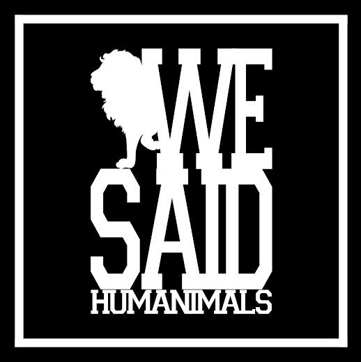 We Said! (Punk Hardcore) Cover