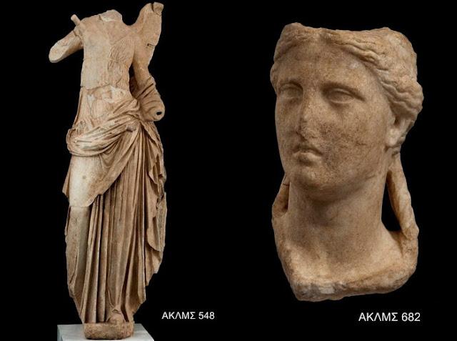 Γενέθλια με άρωμα Σαμοθράκης στο Μουσείο Ακρόπολης
