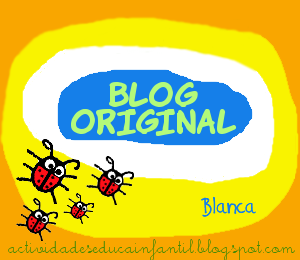 PREMIO A BLOG ORIGINAL