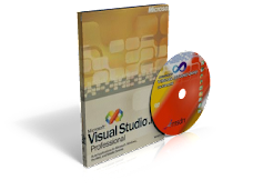 Paket DVD Source Code VB.NET