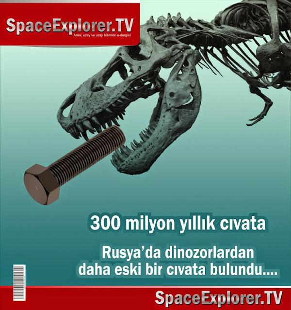 300 milyon yıllık cıvata, antik uzaylılar, Farklı zaman kavramları, İnsanlık tarihi ne kadar, mars, mars'ta yaşam var mı, rusya, Slayt, Slayt1, Space Explorer, Uzay çöplüğü, Zamanda yolculuk,