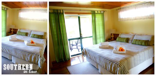Tintoela Norfolk Island Kushu Cottage - Self Contained Accommodation on Norfolk Island