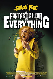 Watch A Fantastic Fear of Everything (2012) movie free online