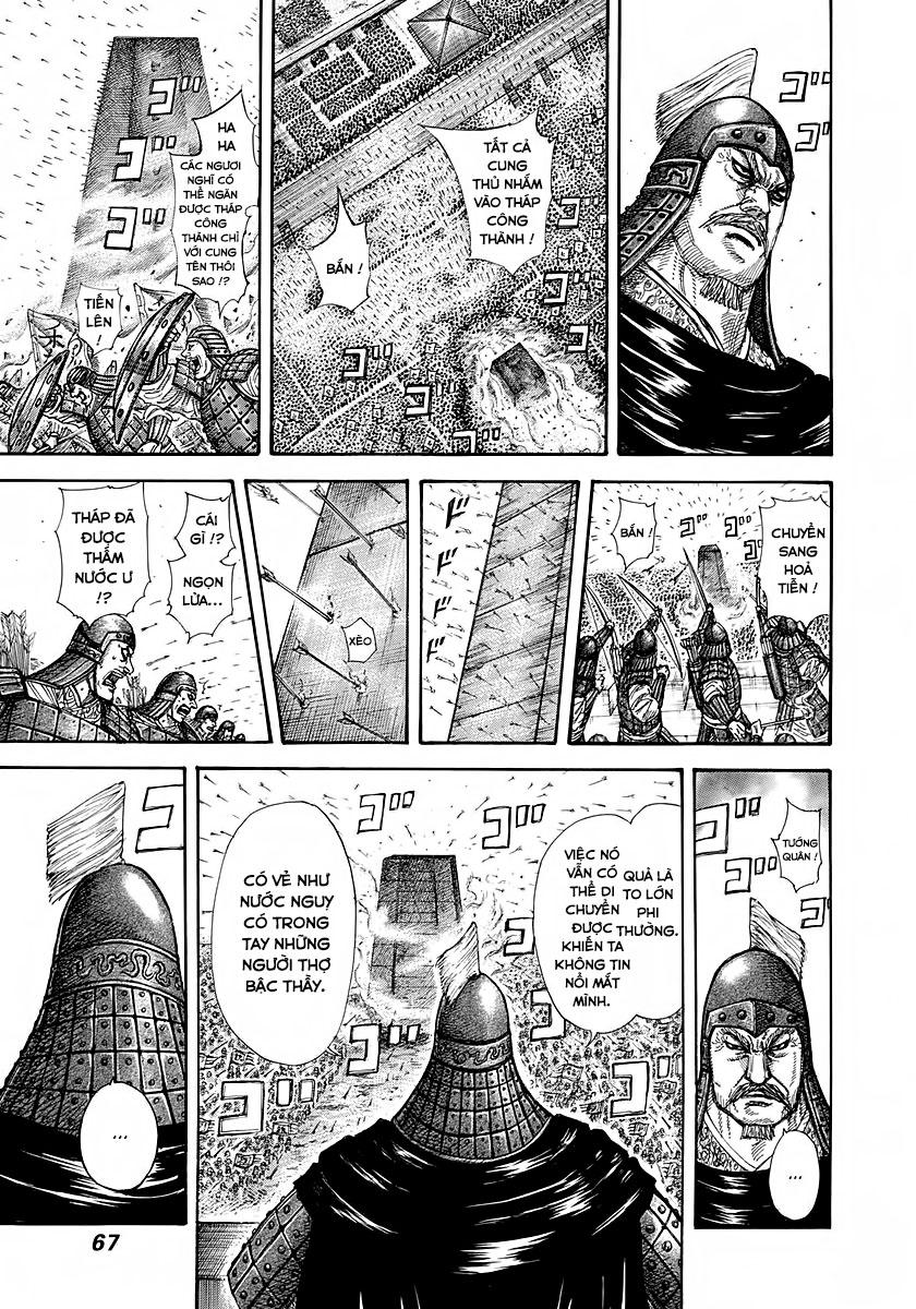 Kingdom - Vương Giả Thiên Hạ Chapter 276 page 8 - IZTruyenTranh.com