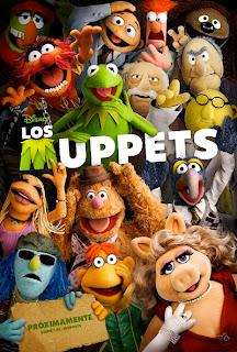 Los Muppets (2011) Online