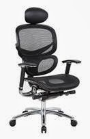 Boss Office Chair with Headrest