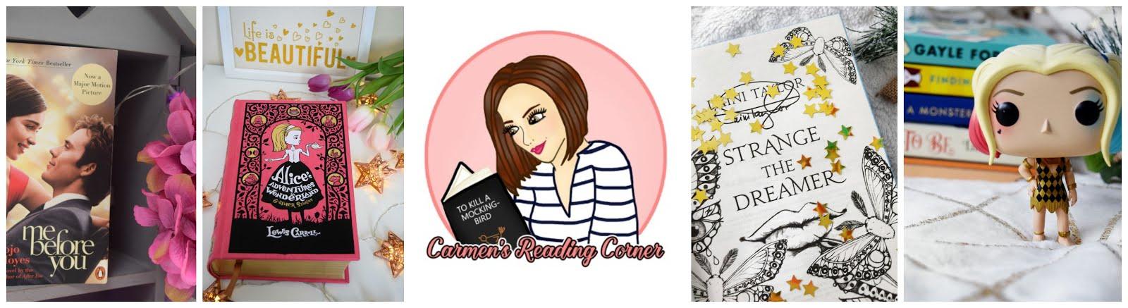 Carmen`s Reading Corner