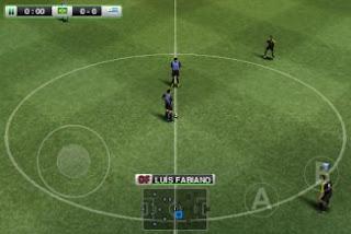 ... Android Game Pro Evolution Soccer 2012 (PES 12) APK 2013 Full Version