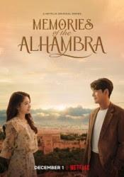 Recuerdos De La Alhambra Temporada 1