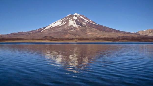 Geólogos alertam que o vulcão explode a cada 600 mil anos e que já se passaram 640 mil anos desde a última erupção