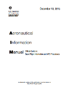 Aeronautical Information Manual