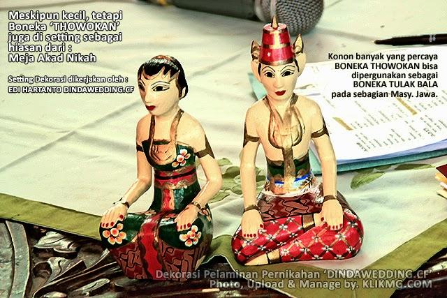 Dekorasi Pelaminan & Detil Hiasan Interior Pesta Pernikahan, oleh DINDA Dekorasi Pelaminan Pernikahan  - Foto oleh KLIKMG.COM Photographer Indonesia / Photographer Banyumas / Photographer Purwokerto