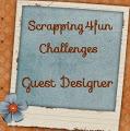 Guest Designer August 2015  #49