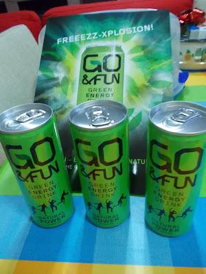 collaborazione con l'azienda go&fun