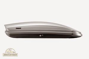 Thule 635S Sonic XL Silver