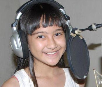 Biodata Salsha Bessara