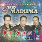 CD Album Terbaru Trio Maduma