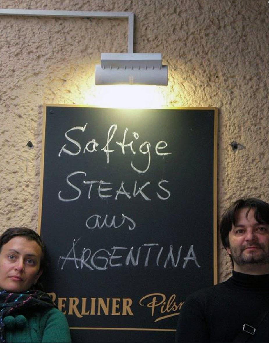 Jugosos Bifes Argentinos