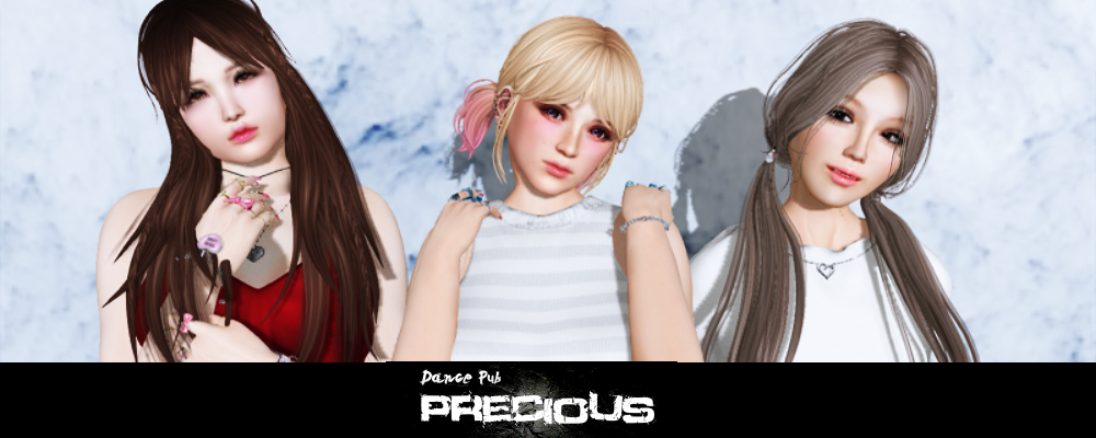 DancePub PRECIOUS