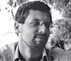 Chams Eddine Zaougui