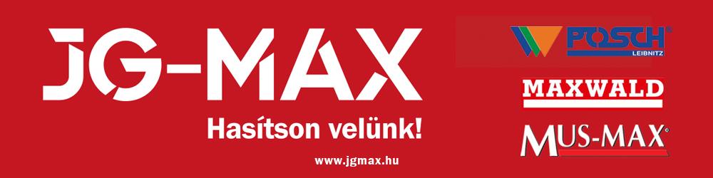 JG-MAX