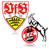 VfB Stuttgart - FC Köln