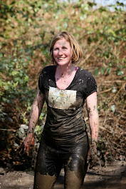 Me in the mud