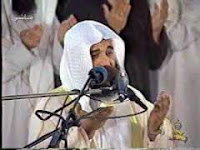 Kenapa Do'a Qunut Hanya Dibaca Dalam Sholat Witir Pada 15 Hari Terakhir Bulan Ramadhan ?