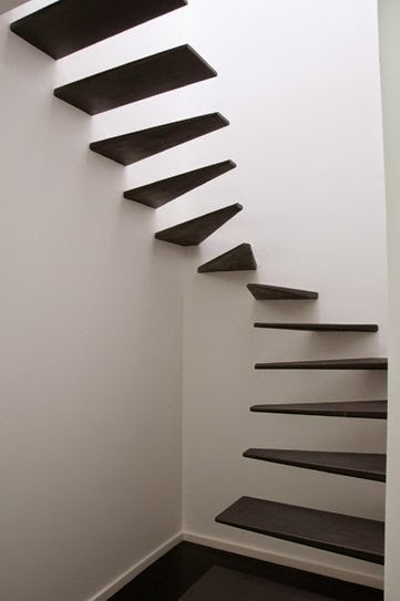 Amaral Loft Stairs by feedback-studio