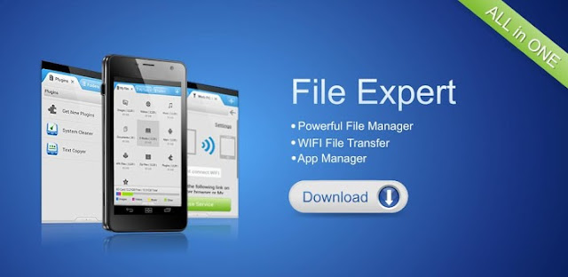 File Expert Pro v5.0.9 build 188