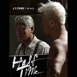 Park Jin Young (박진영) - Halftime